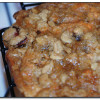 Pumpkin Spice Cranberry Oatmeal Cookies Continued...