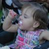 Wordless Wednesday: Ava's 1st Birthday
