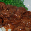Angie's Famous Meatballs