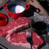 The Perfect Steak Marinade