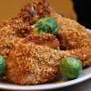 Perfectly Peppery Popchip Chicken and a Giveaway!