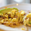 My Go-To Lunch.. a.k.a. Migas!