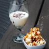 Southern Pecan Milkshakes & a Giveaway