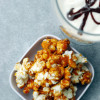 Big Apple Barbecue Block Party & Southern Comfort Caramel Corn