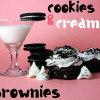 Guest Post - Cookies and Cream Brownies