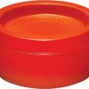 Giveaway - Le Creuset Doufeu in Flame