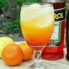 Sparkling Acres Cocktail