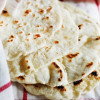 Fresh Flour Tortillas