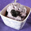 Guest Post: Blackberry Ice Cream