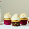 Guest Post: Lime-Coconut Cupcakes