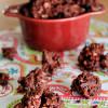 Fritos Friday: Fritos Chocolate Crunchies