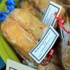 Mini Mango Hazelnut Cardamom Bread