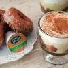 Giveaway: Green Mountain Fair Trade Pumpkin Spice Coffee