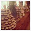 Making 300 Cupcakes