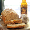 Garlic Beer Bread