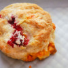 Cranberry Pumpkin Spice Scones