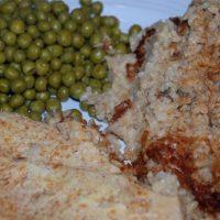 Dad's Chicken & Rice Casserole