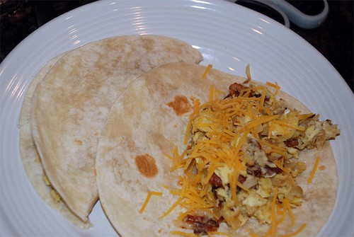 Post image for Breakfast Tacos