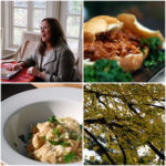 Sunday Suppers – Pulled Barbecue Chicken Sliders