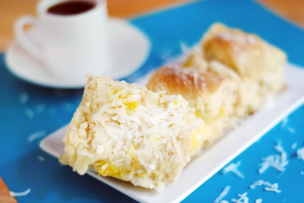 Post image for 'Ohana Breakfast Bread
