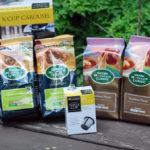 Green Mountain Coffee Giveaway – Island Coconut