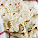 Fresh Flour Tortillas