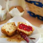 Sour Cream Cinnamon Muffins