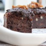 Guest Post: Pecan, Bourbon and Bacon Brownies