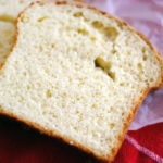 High Rising Sandwich Bread