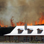 Texas Wildfire Raffle