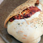 Secret Recipe Club: Stromboli
