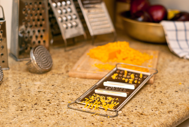 Post image for Giveaway: Jacob Bromwell Grater Set