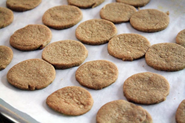 Post image for Homemade Biscoff Cookies