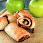 Secret Recipe Club: Apple Pie Bites