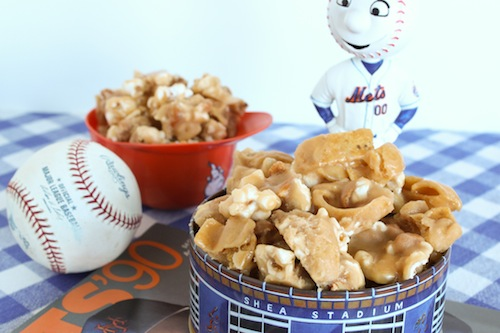 Post image for Fritos Friday: Fritos Ballpark Toffee