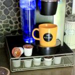 Giveaway: Keurig Platinum Brewer & Donut Shop Coconut Mocha Coffee