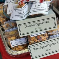 Union Square Bar Nuts Recipe