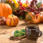 Fair Trade Week :: Keurig Mini Plus Giveaway
