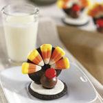 Make it an OREO Thanksgiving!