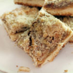 Pear Pie Bars