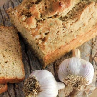 Garlic Beer Bread